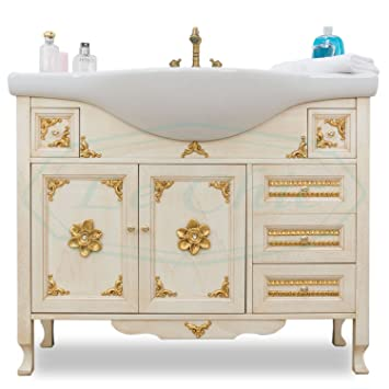 Mueble de bao clasico trendy mueble bao with mueble de for Imperio arredamenti