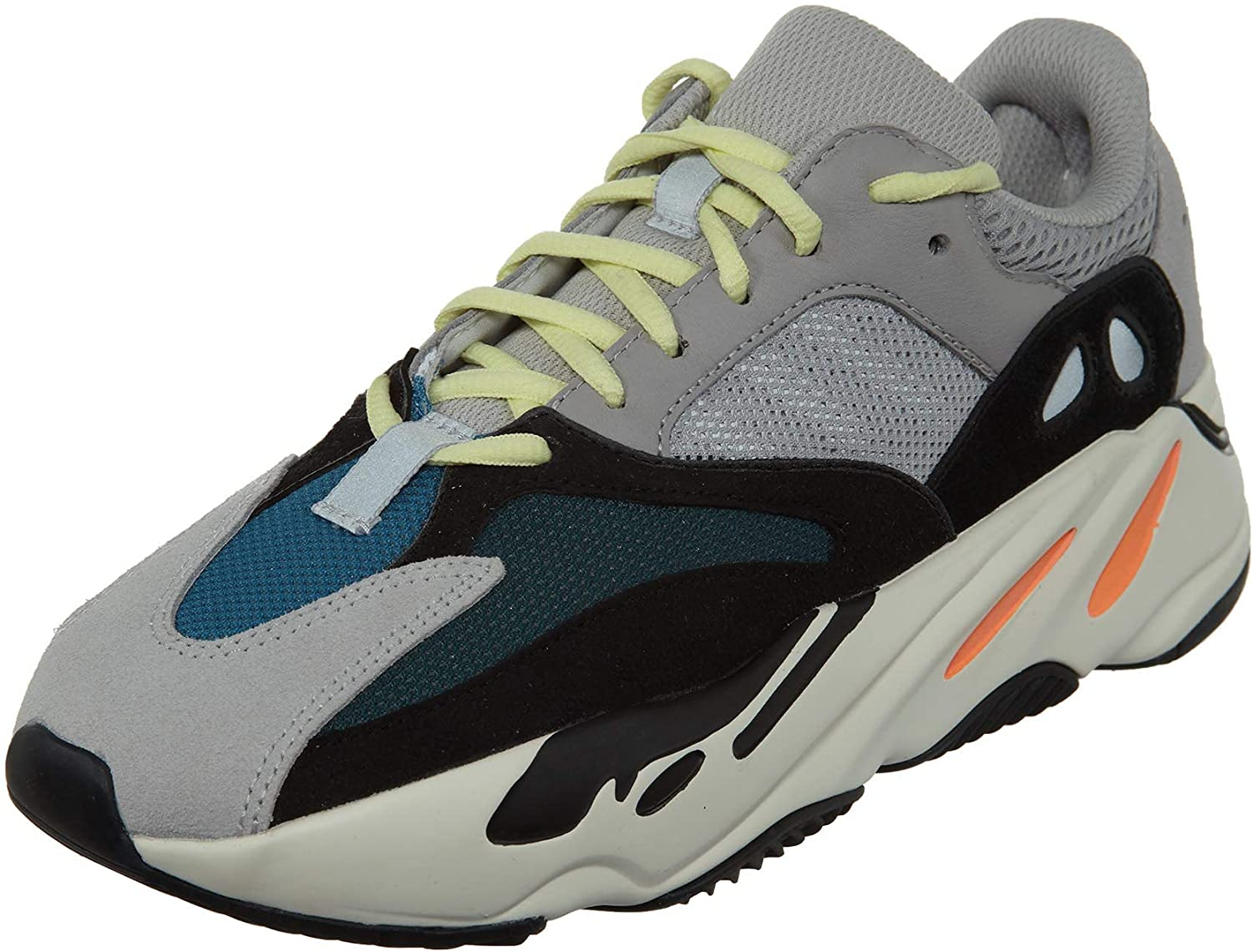 triatlón Analista reflujo  Amazon.com | adidas Yeezy Boost 700 | Fashion Sneakers