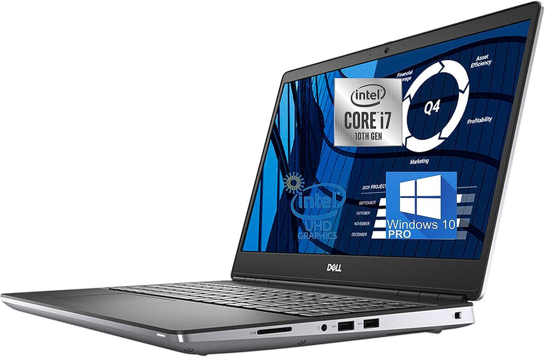 Dell Precision 7750 Business Laptop PC 17.3