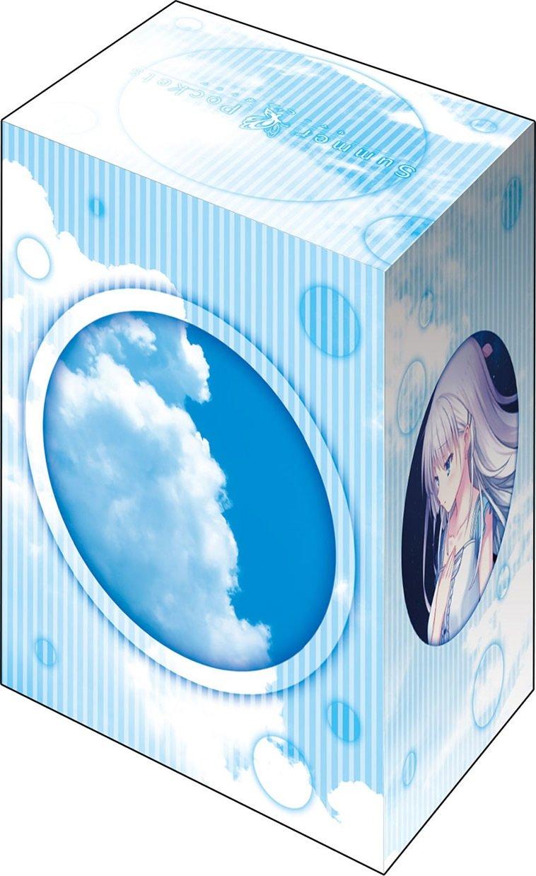 High School DXD Koneko Character Card Game Deck Box Case Holder Anime V2 Vol.729