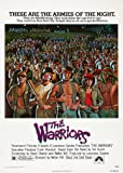 The Warriors Movie Film A3 Poster / Print / Picture 280GSM Satin Photo Paper