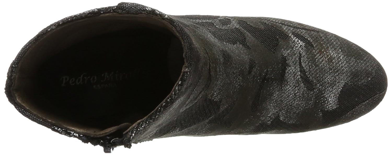 PEDRO MIRALLES Damen Damen Damen 29775 Kurzschaft Stiefel 53d43b