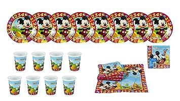 ALMACENESADAN 2440; Pack Fiesta y cumpleaños Disney ...