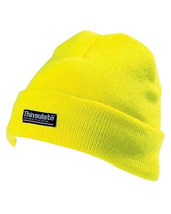 0745f77ae Yoko Hi Vis Thinsulate Hat. CAP402
