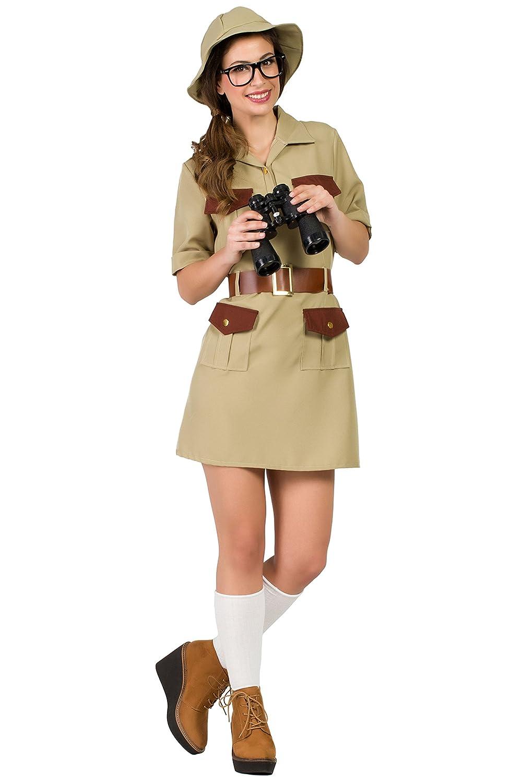 Disfraz Exploradora S: Amazon.es: Juguetes y juegos