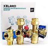 Webstone 10405-1-1//4 IPS Brass Globe Valve
