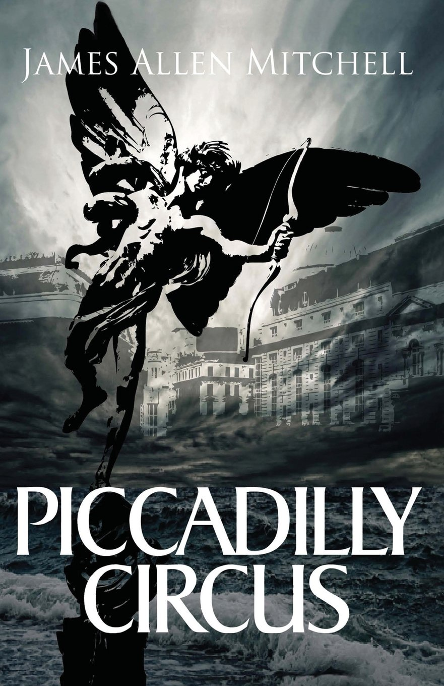Piccadilly Circus ebook