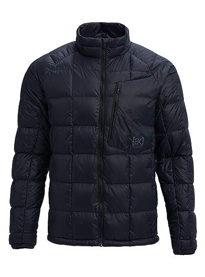 d38f5178e Amazon.com  Burton Men s AK BK Down Insulator Jacket  Sports   Outdoors