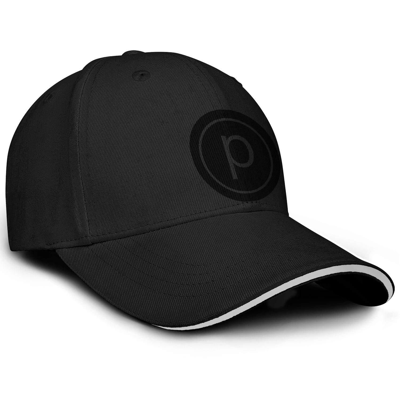 Pure Barre Black Snapback Caps Hip Hop Stylish Unisex Baseball Cap Designed