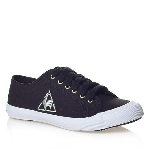 LE COQ SPORTIF Le coq sportif deauville zapatillas moda hombre-mujer: LE COQ SPORTIF: Amazon.es: Zapatos y complementos