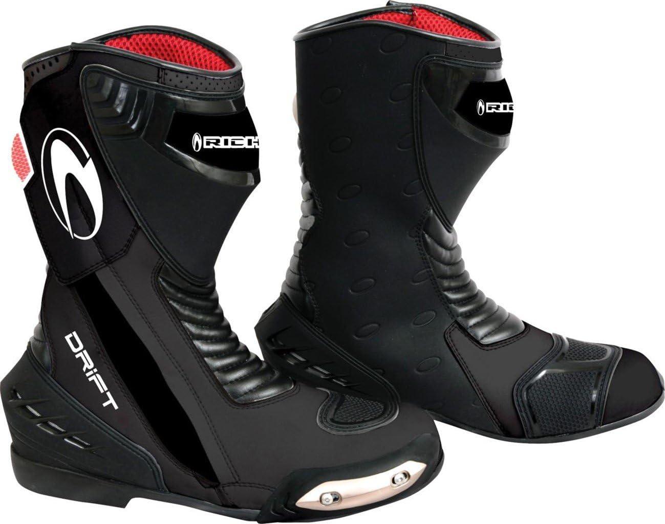 Richa Drift boot black 44