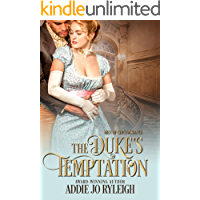 The Duke's Temptation (Men of Circumstances Book 1)