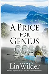 A Price for Genius (A Lindsey McCall Medical Mystery Book 3) Kindle Edition