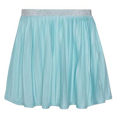 Canada House Falda Pleats niña Azul, Talla 8A/Y: Amazon.es: Ropa y ...