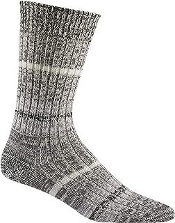 product image for Wigwam Mingle Socks, Color: Black, Size: LG (F5323-052-LG)