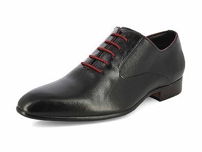 2e03c165cf110c Alberto Torresi Men's Leather Formal Shoes-10 UK/India (44EU) (62542