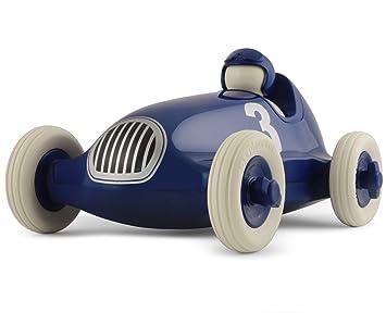 Playforever Collectible Metallic Blue Bruno Roadster