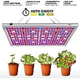 Lampe Pour Plante 75w Toplanet Mettre 224 Jour Plante Led