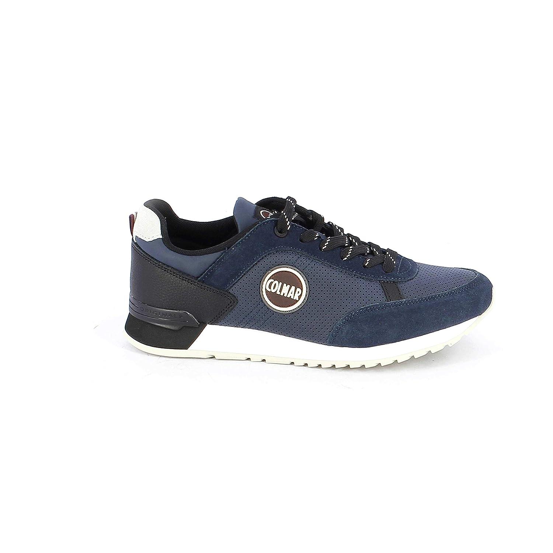 Colmar Travis Drill Sneakers Homme