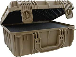 product image for Seahorse 630 Protective Case with Foam (Desert Tan)