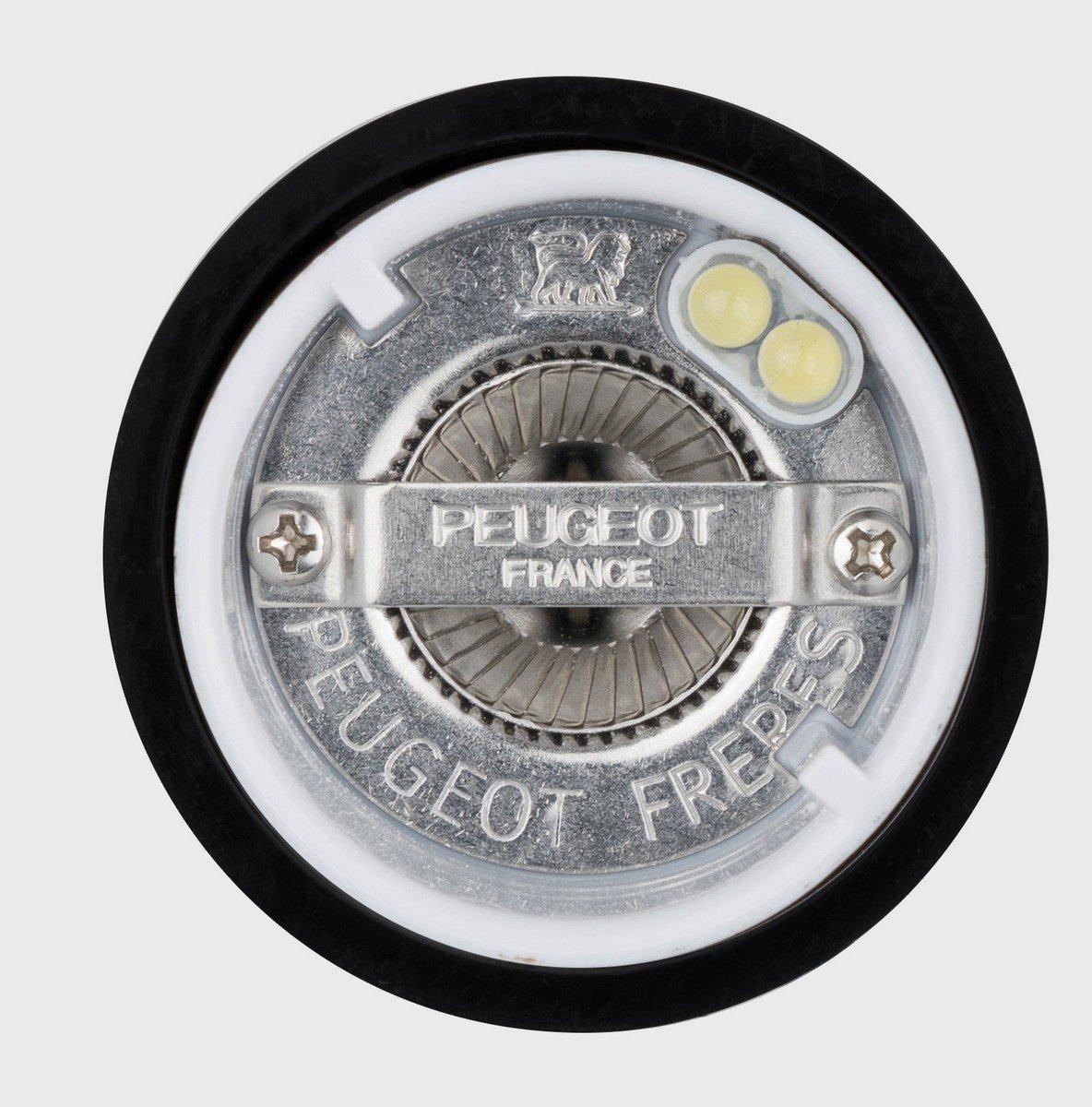 Peugeot Macina Sale e Pepe Elettrico ELIS Sense Set Regalo 20 cm