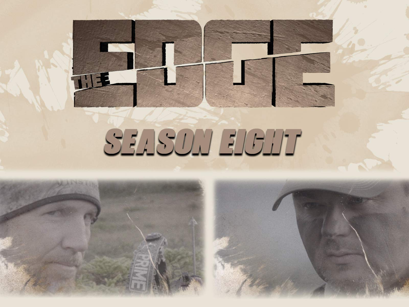 The Edge on Amazon Prime Video UK