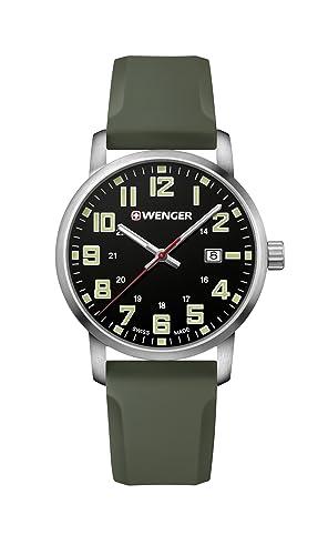 Reloj - Wenger - para - 01.1641.112