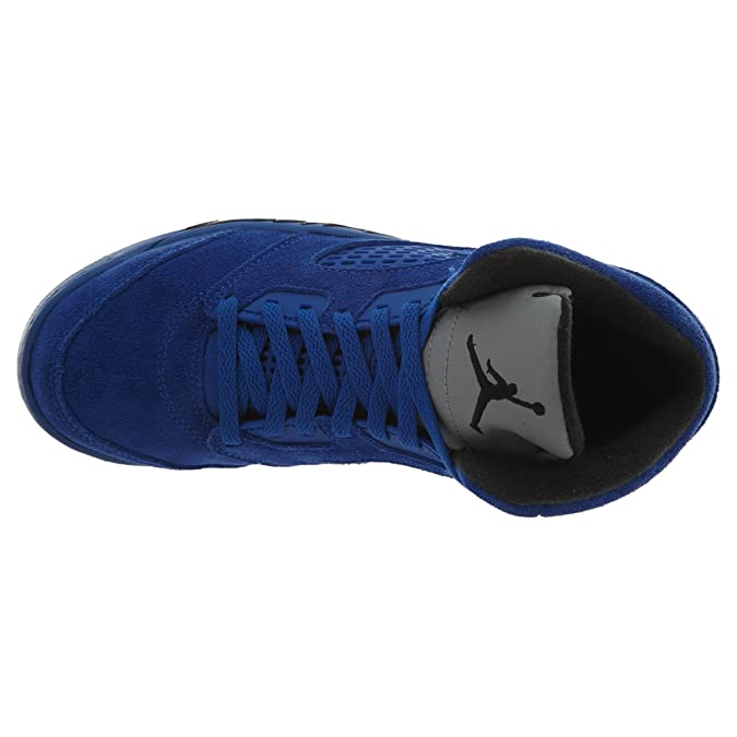 432e19c0309 Amazon.com | Nike JORDAN 5 RETRO BP BOYS PRE SCHOOL Sneakers 440889-401 |  Basketball