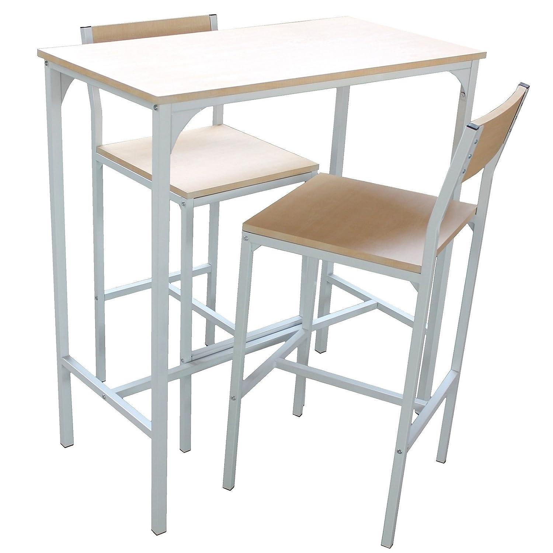 Awesome set tavolo e sgabelli mobili sgabello colore - Tavoli alti bar ...