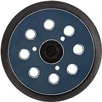 SAVITA 12,7 cm 8 gaten schuurpad vervangpad voor DeWalt 151281-08, DW4388, Makita 743081-8, 743051-7, DW421/K, DW423/K…