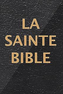 BIBLE GRATUIT ANDROID LSV TÉLÉCHARGER POUR