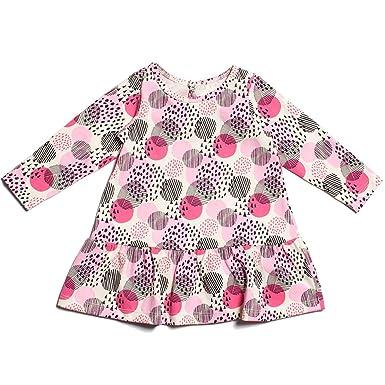 New modern baby dress