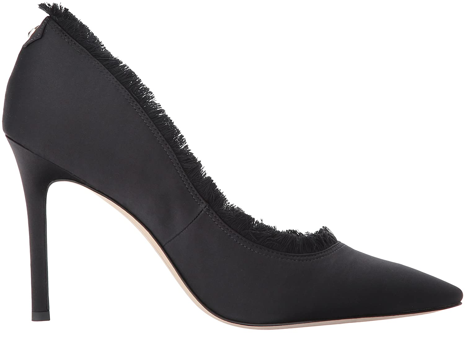 Sam Damen Edelman Damen Sam Halan Pumps, Schwarz (Black) 3b3622