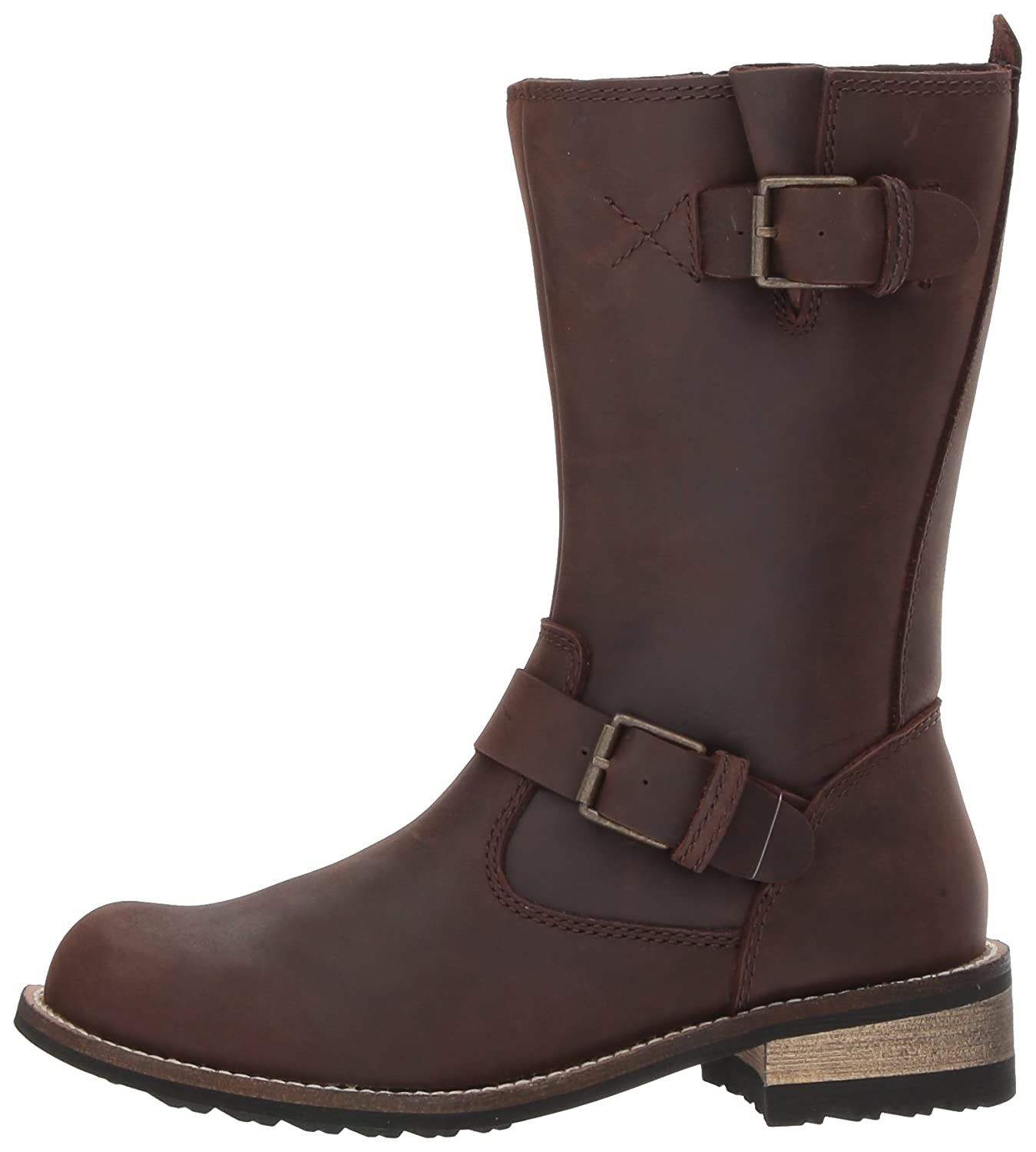 Kodiak Women's Alcona B(M) Motorcycle Boot B017XZS998 8 B(M) Alcona US|Brown bf46a4