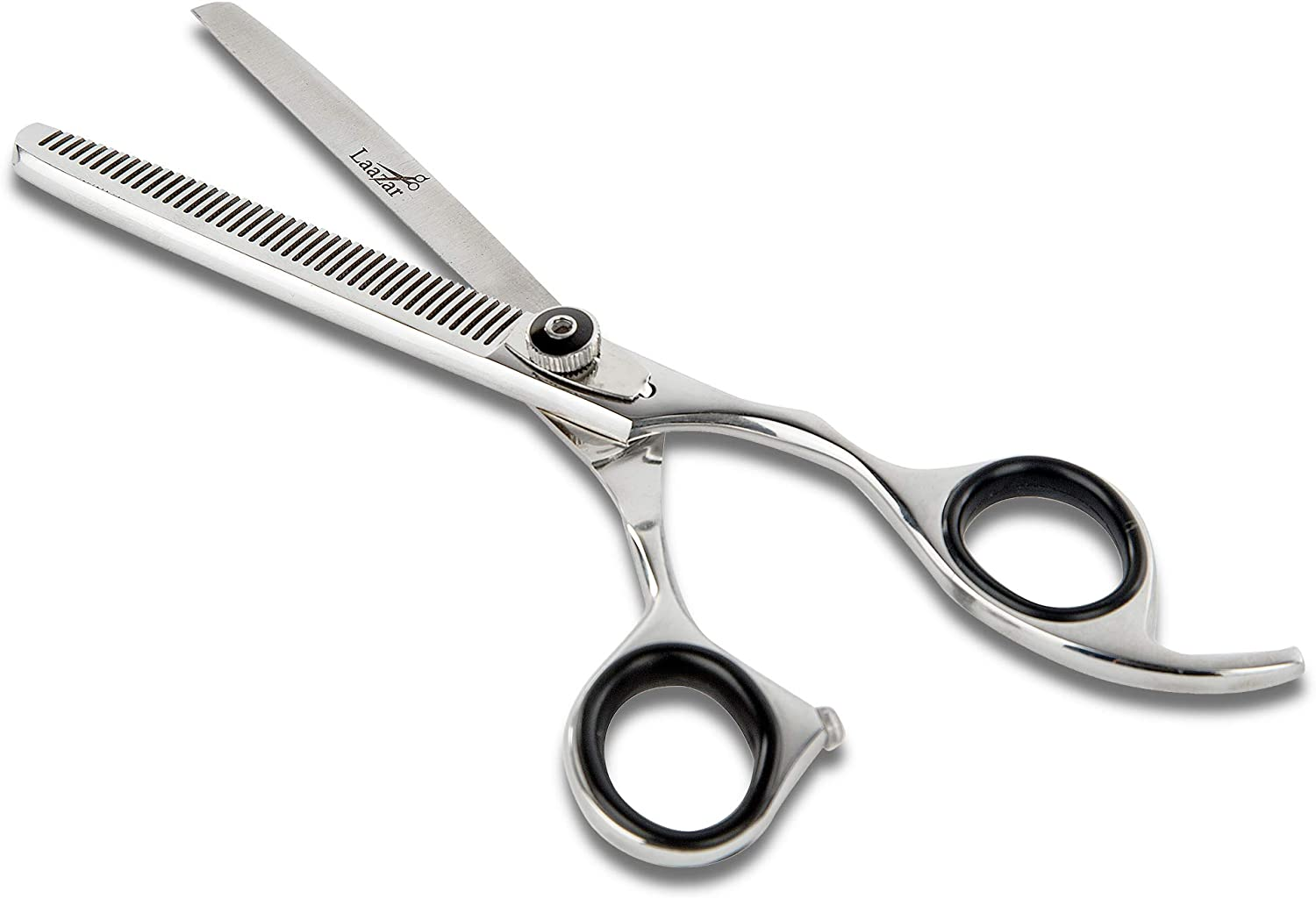 Laazar Professional Shears Popular brand in the world for Dogs Year-end annual account case Cats Leather Includ and