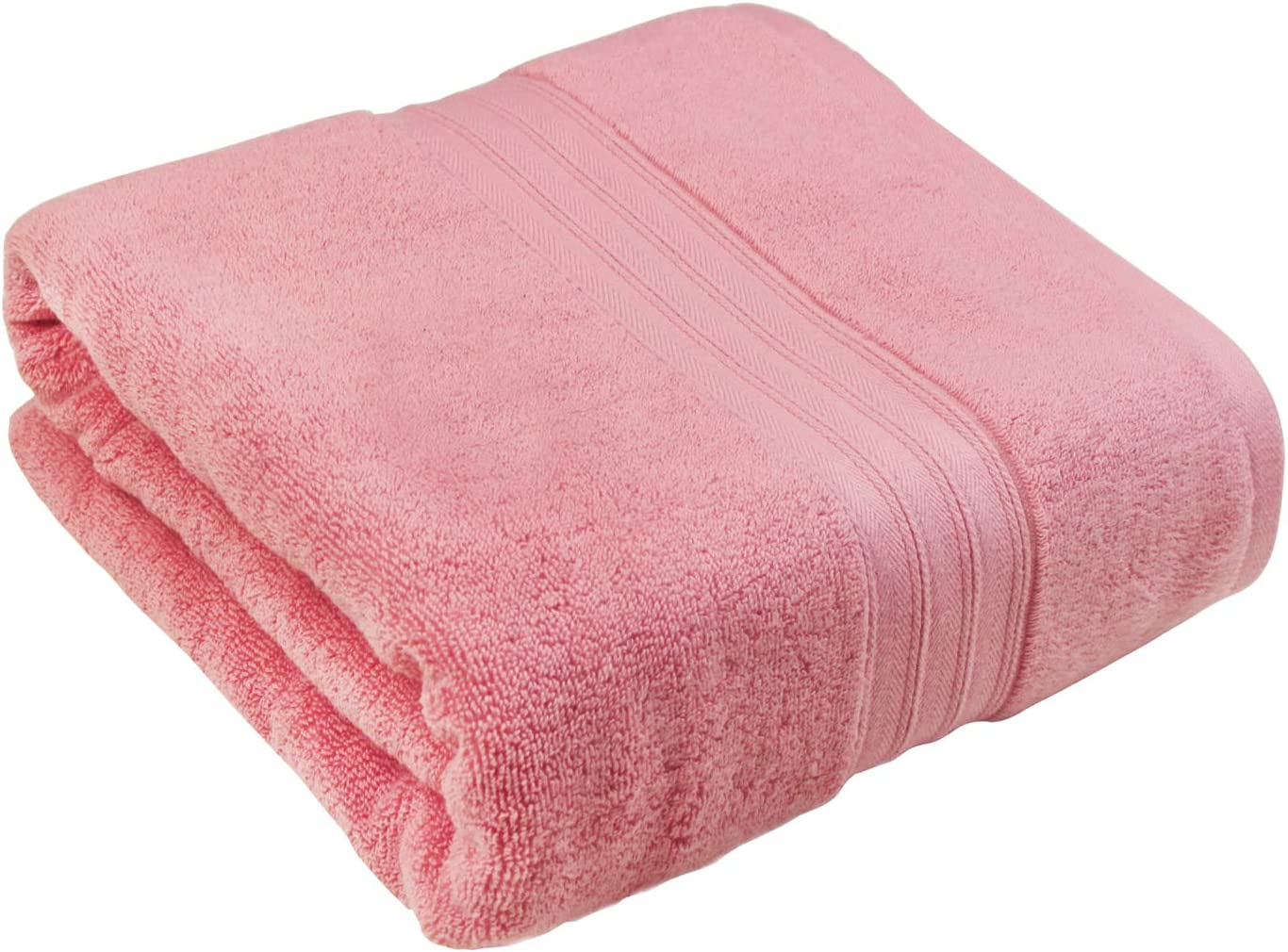 1 pieza toalla grande y gruesa de 80 x 160 cm para toallas de ducha 500 g//m/² supersuave y absorbente Toalla de ba/ño 100/% algod/ón egipcio manta de dormir