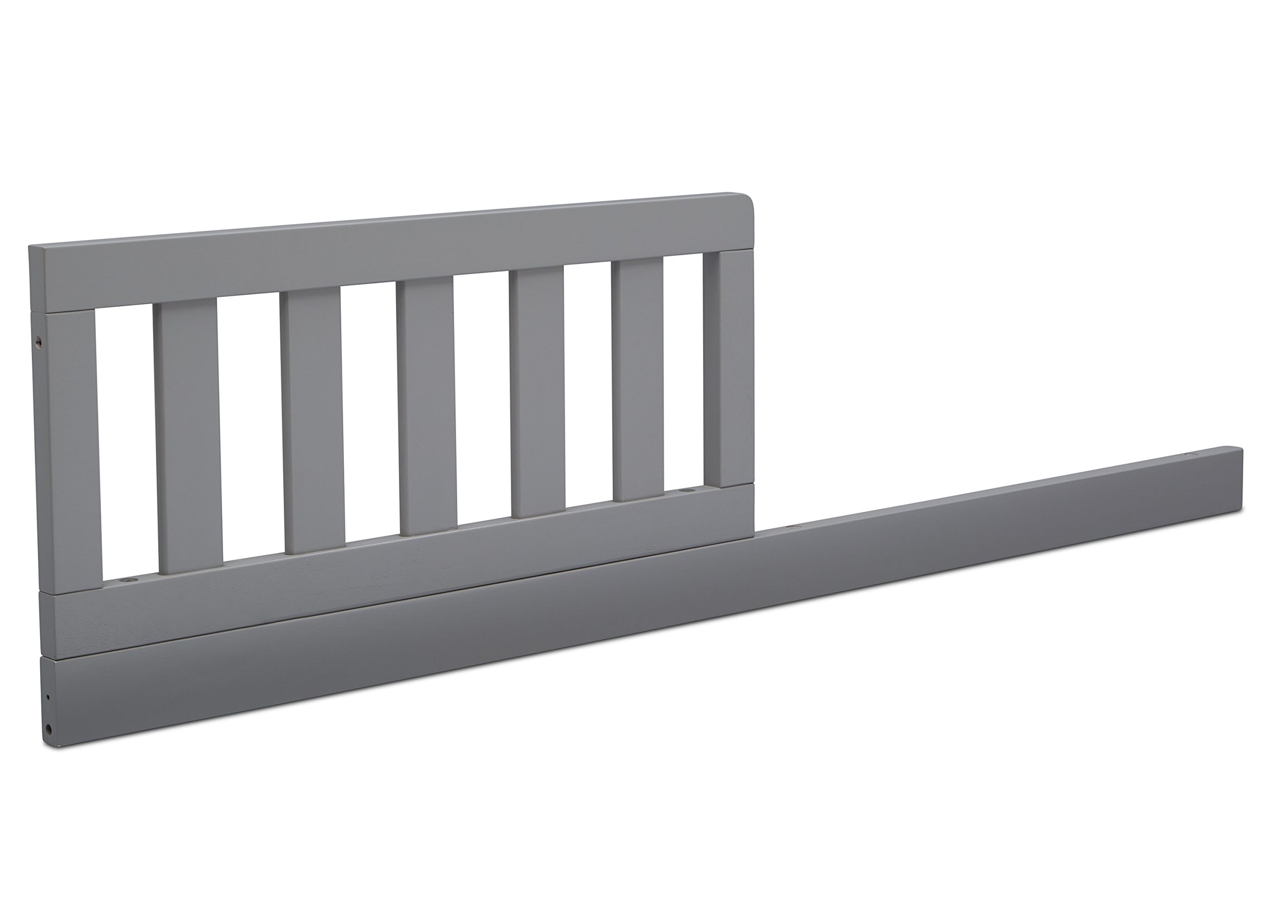 Serta Daybed/Toddler Guardrail Kit #707726, Grey by Serta