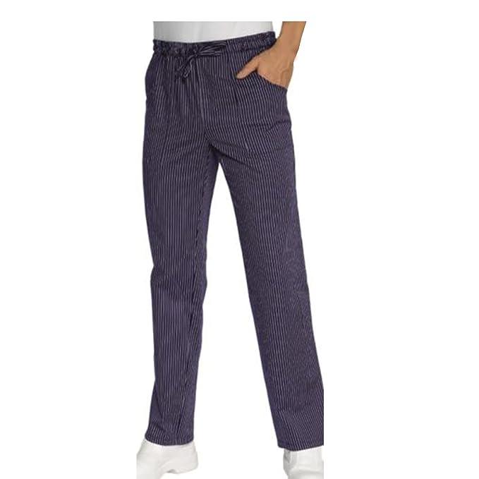 Petersabitidalavoro Pantaloni da Cuoco 0e98d38d7e82