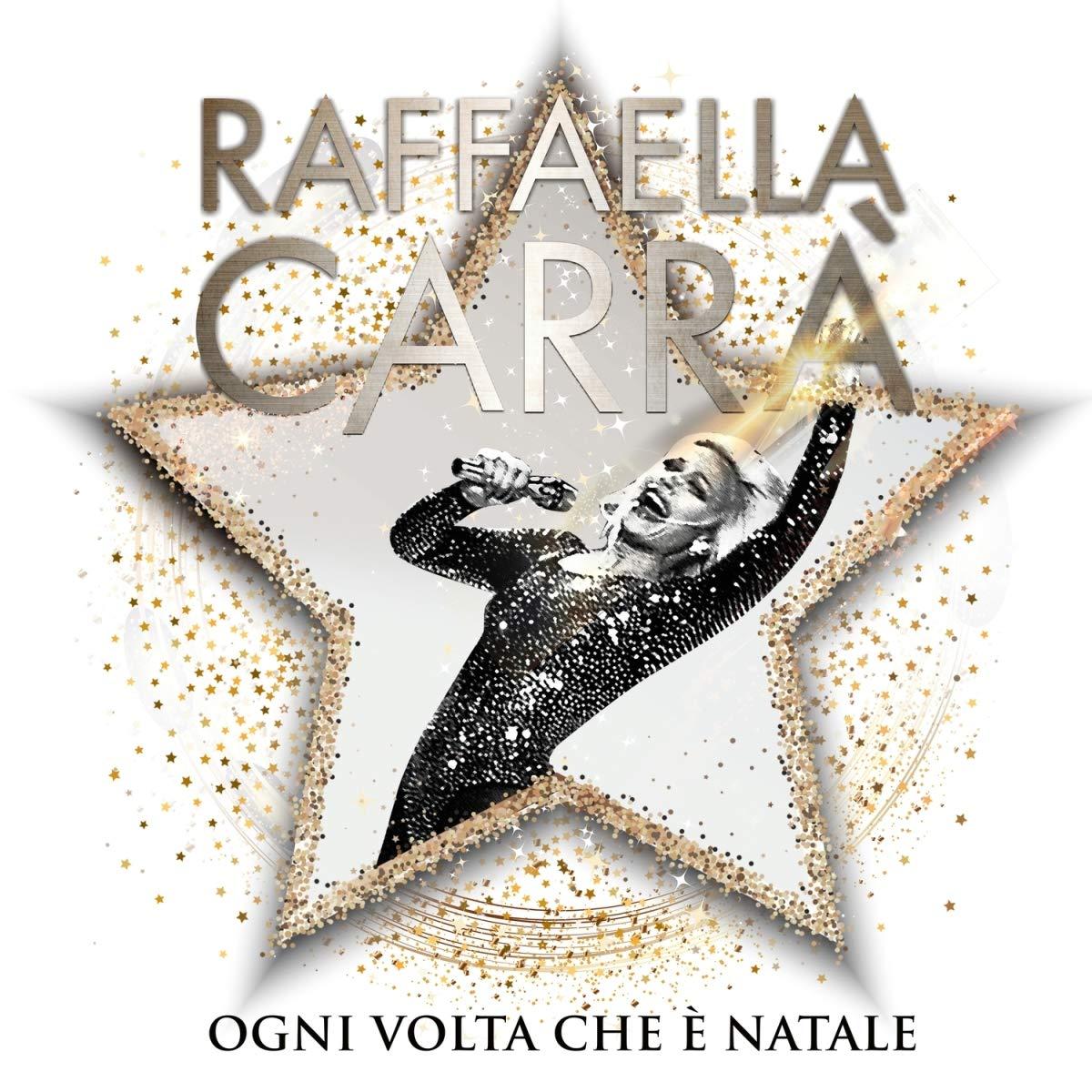 CD : Raffaella Carra - Ogni Volta Che E Natale (CD)