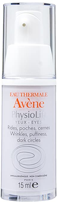 2 opinioni per Avène Physiolift Occhi, Acqua termale, 15ml