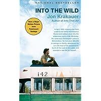 Into the wild. Film tie-in