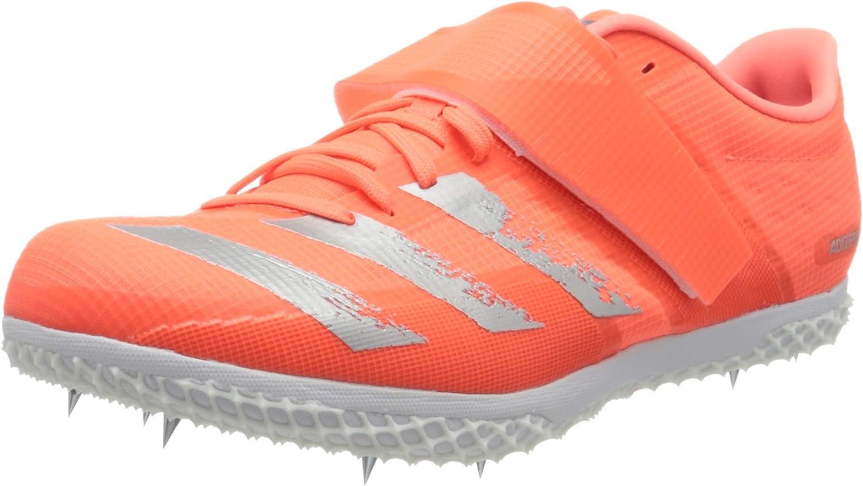 adidas Adizero Hj, Zapatillas de Atletismo Unisex Adulto, 47.3 EU: Amazon.es: Zapatos y complementos