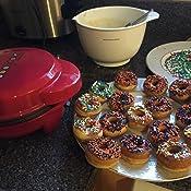 Amazon Com Babycakes Multi Treat Baker Kitchen Small