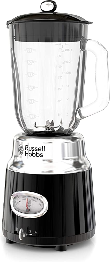 Russell Hobbs licuadora de 6 tazas: Amazon.es: Hogar