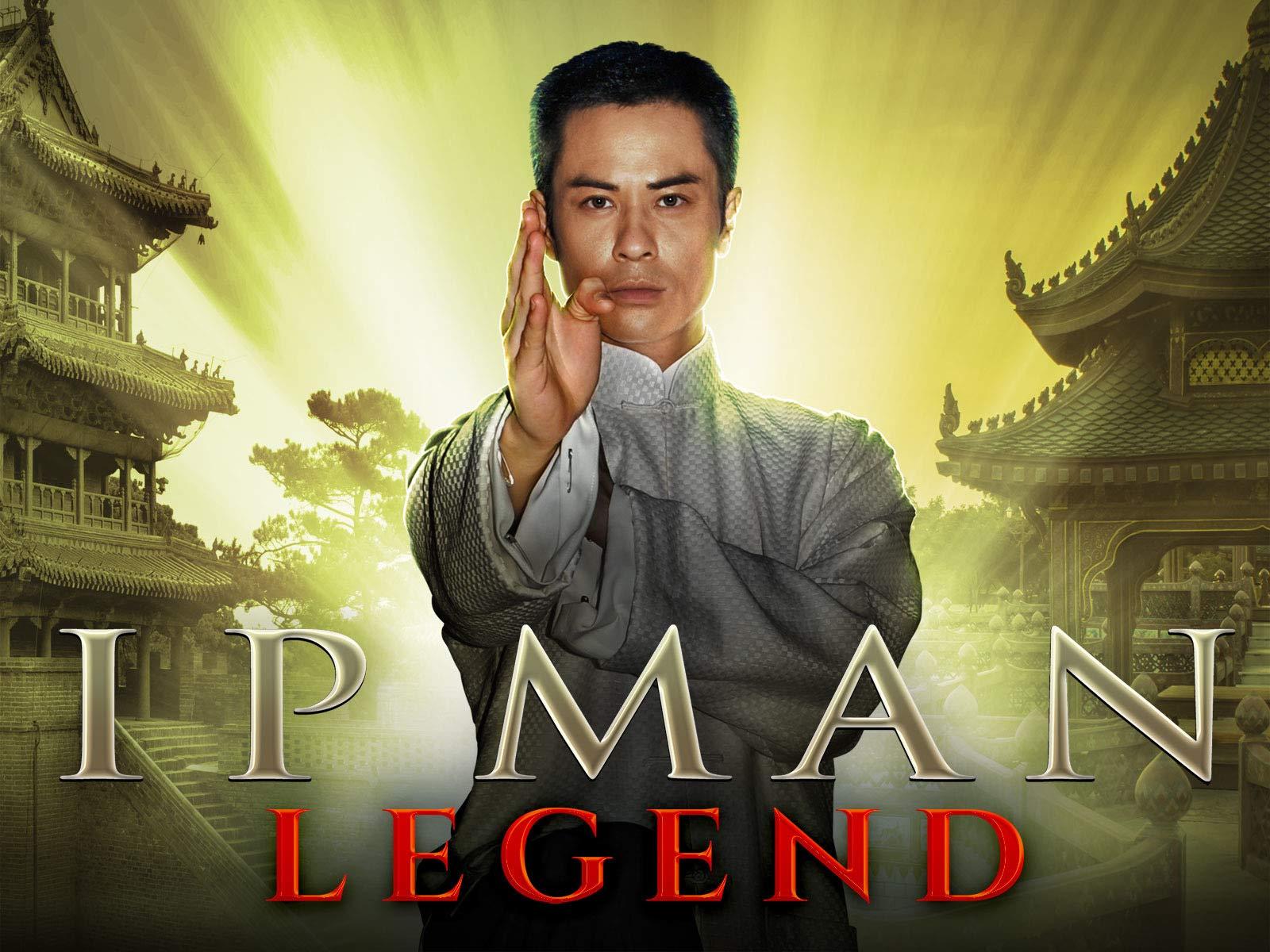 Ip Man: Legend on Amazon Prime Video UK