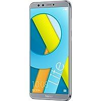 Honor 9 Lite Smartphone débloqué 4G (Ecran : 5,65 Pouces - 64 Go - Nano-SIM - Android) Gris