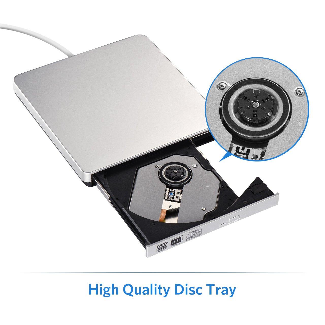 Универсальный драйвер для привода cd dvd скачать