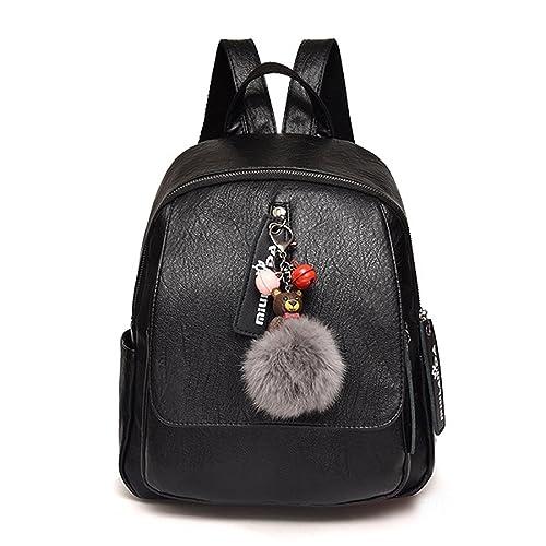 2085226534e0 Cheryl Bull Fashion PU Leather backpack Women Backpacks Female school Shoulder  Bags for teenage girls Travel