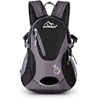 sunhiker Small Cycling Hiking Backpack Water Resistant Travel Backpack Lightweight Daypack M0714 (20-25L)