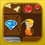 Treasure Miner - a mining adventure